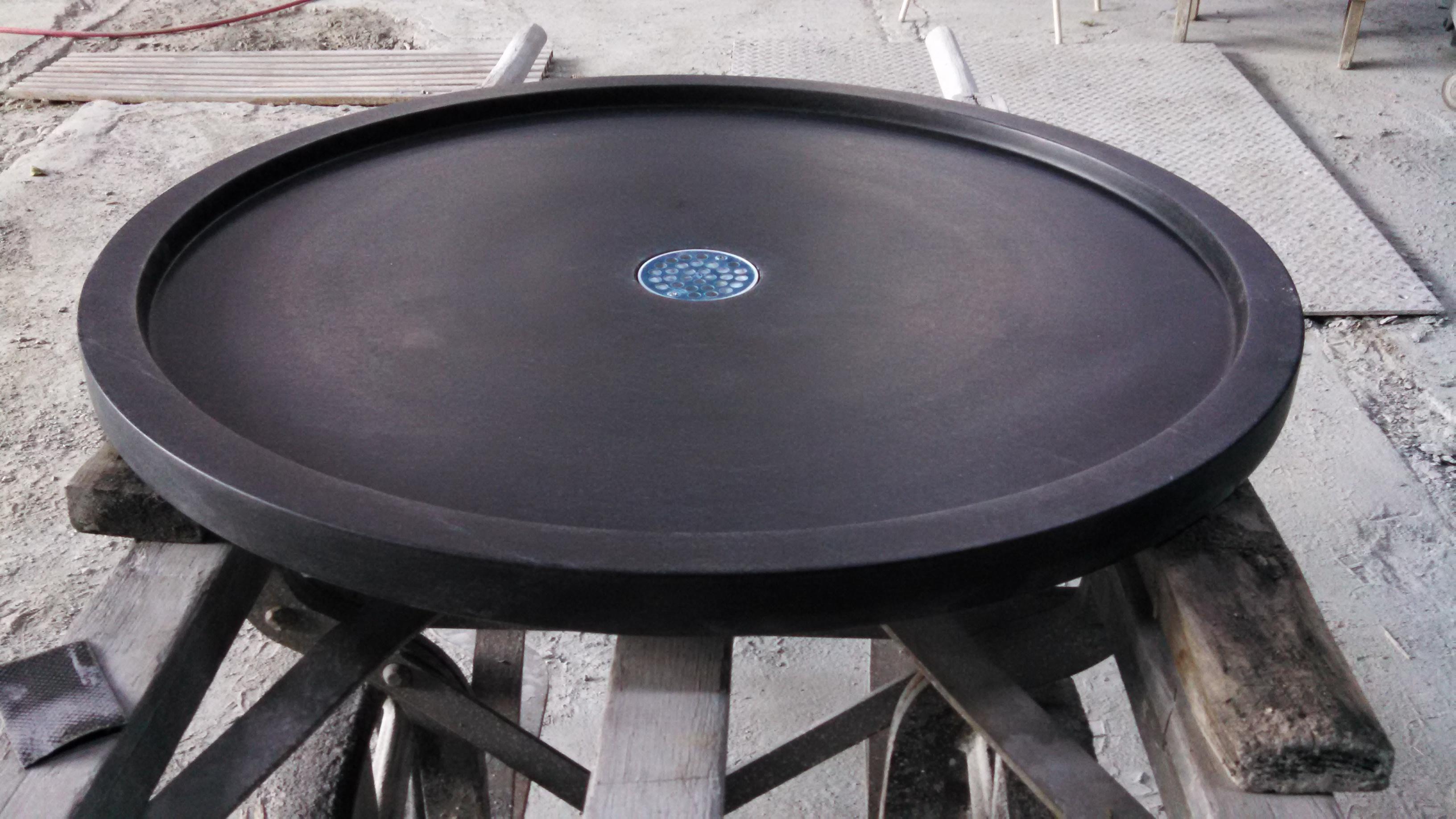 Round Shower Base Pan Round Designs